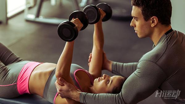 減肥就不用增肌了嗎?肌肉越少!胖得越快
