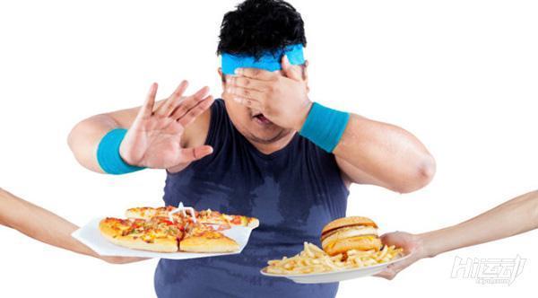 節食突擊減肥太傷身! 5個動作擊退全身脂肪