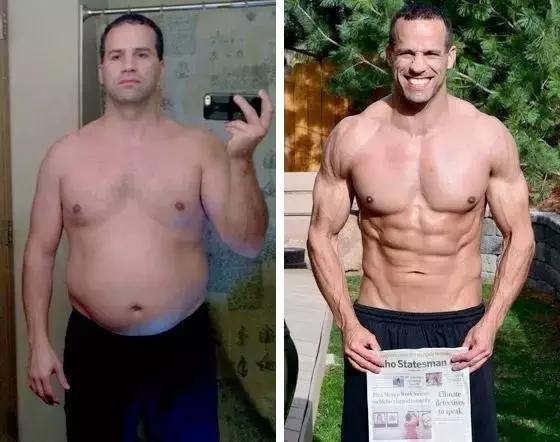 健身後才知道,汗水是抗衰老、美顏的天然護膚品!