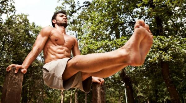 練腹肌不如練核心,一套實用的徒手核心訓練!