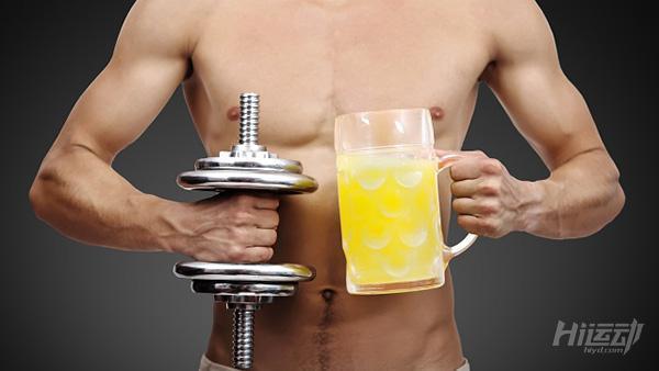 """7種看似""""健康""""的食物!健身沒效果與它們有關"""