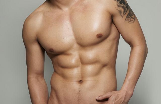 練腹肌遲遲沒有效果 試試10分鐘腹肌撕裂訓練