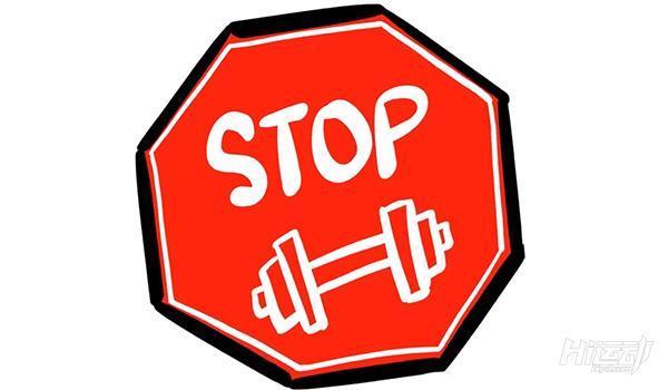 停止健身8周成果會白費!別慌:維持健身成果有方法