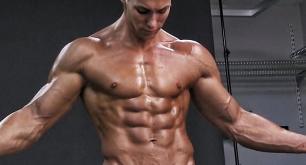 這6個腹肌動作增加肌肉塊 秒殺腹肌撕裂者