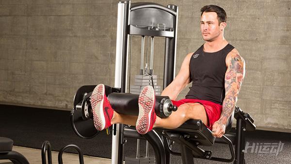 邁過健身新手期後!進階訓練的3堂必修課
