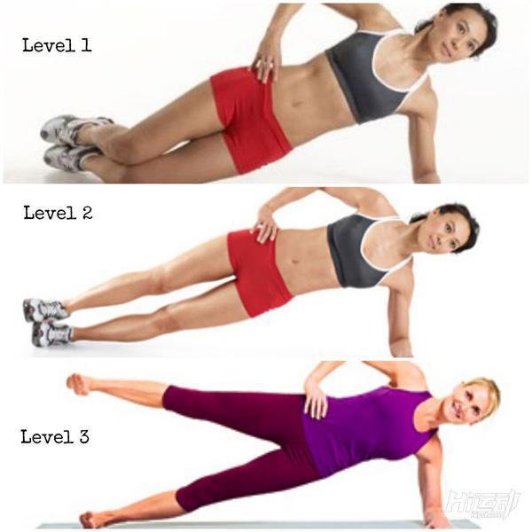 產後肚子變鬆弛,常規減脂不頂用! 3步找回平坦腹肌