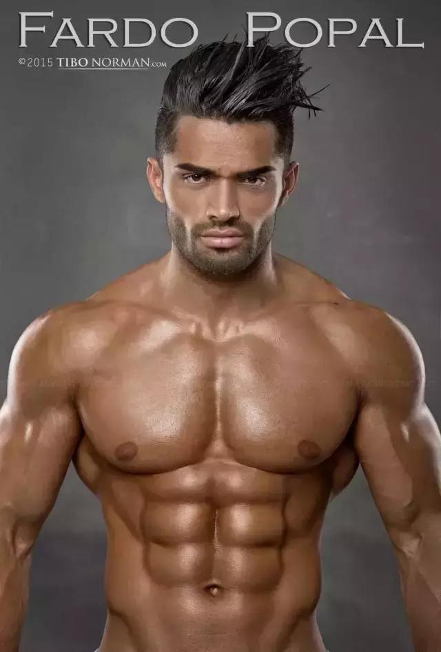 这套徒手腹肌动作,训练核心肌群!健身效果大大提高