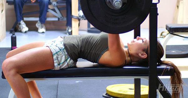 5個胸肌訓練技巧!少走彎路,練出飽滿大胸肌