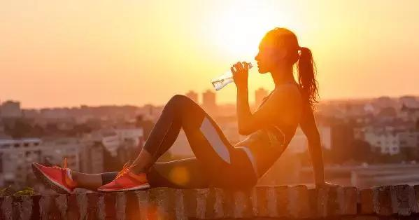 肌肉,延緩身體衰老!力量訓練,有助於增肌燃脂!