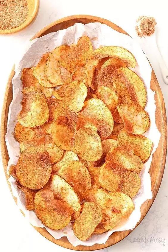 炸薯條,炸雞排,烤肉……減肥為什麼不能吃油炸食品?