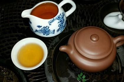 光靠喝茶就能刮油瘦5斤?靠譜嗎?