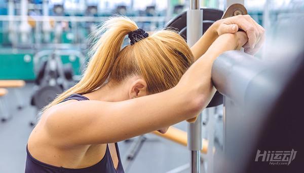 運動後避免做這5件事!別讓健身成果付之東流