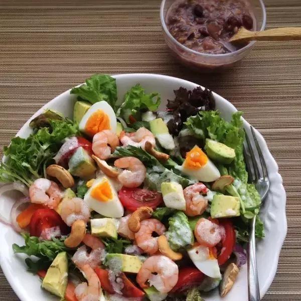 增肌的人除了少食多餐,還要懂得搭配食材!