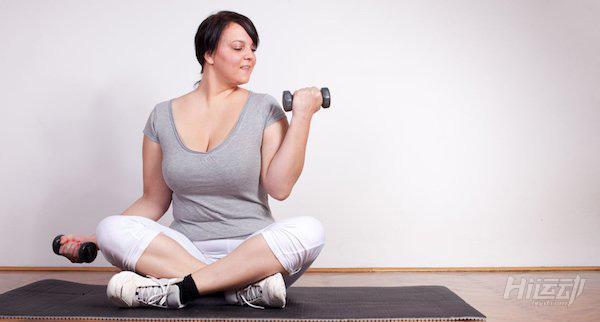 """10個生活習慣輕鬆減肥!流行美國的""""懶人減肥法"""""""
