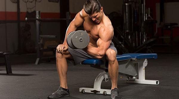 3個超級組6個動作 手臂這樣練效率最高