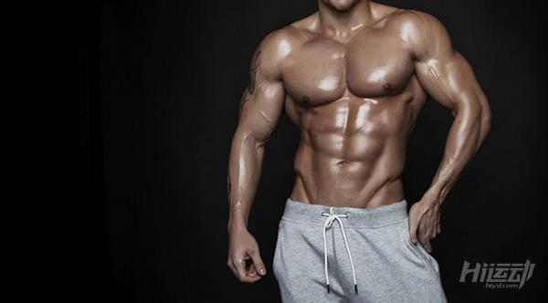 3+3胸肌訓練計劃! 6個動作打造大胸肌