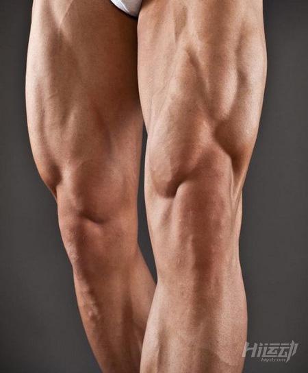5個動作增強男人雄風 練腿原來好處這麼多