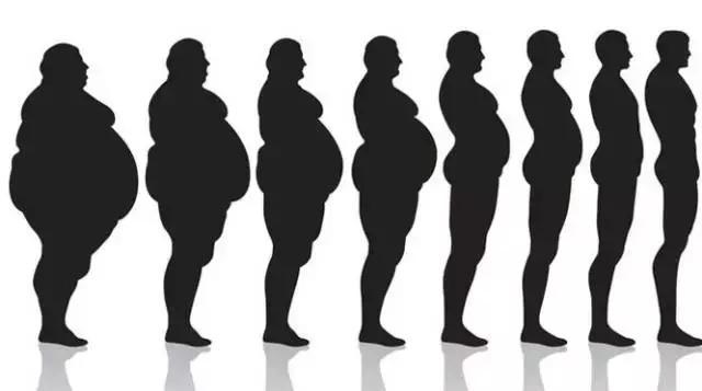 什麼方法減肥最靠譜?管住嘴,邁開腿!