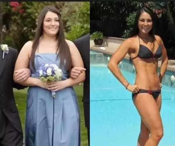 您的體重已超標!如何恢復火辣身材?