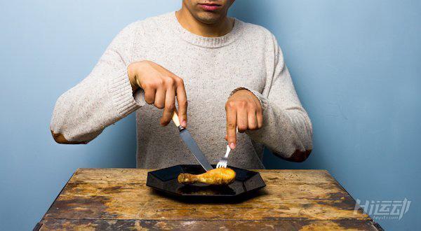 你還敢再節食減肥嗎?看看不吃晚餐的5個生理反應