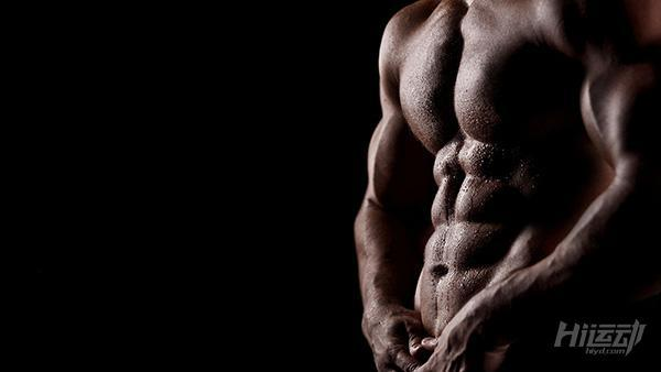 8個動作打造巧克力腹肌!正確練腹肌的3要素