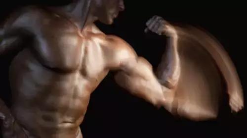 """""""非常棒的二頭、三頭肌超級組訓練,讓你的手臂爆炸!"""""""