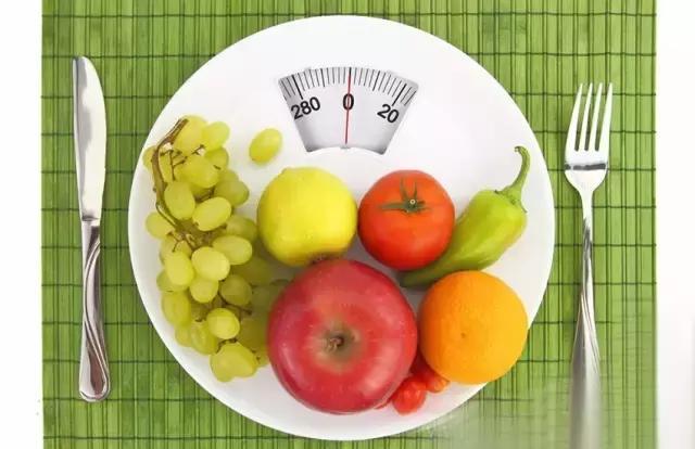 健身減脂餐,別一不小心吃成了性冷淡!