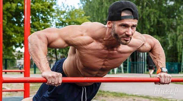 5個徒手訓練優點!新手健身從徒手訓練開始