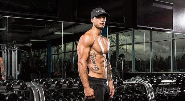 9個動作全身徒手訓練!碎片時間也能健身減肥!