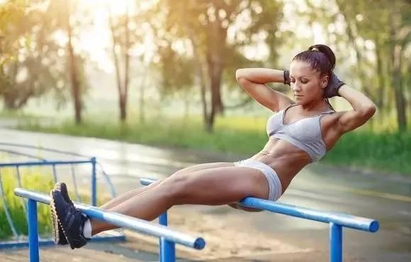"""""""減肚子還是增腹肌?練腹頻率怎樣安排最有效"""""""