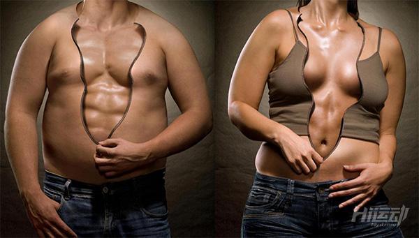 節食後身體會有那些反應?教你3步科學減肥