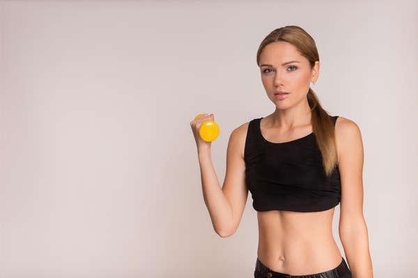 小肚子減不下去的8大原因,看看你中了幾條?