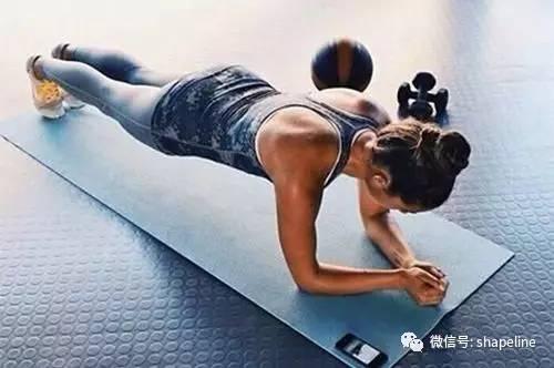 腹肌訓練的三大原則!不要讓腹肌訓練徒勞無功!