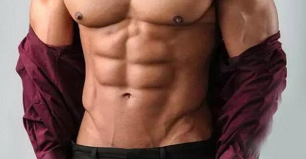 9個高效腹肌動作與5個建議 快速練成腹肌