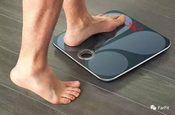 不同體脂率,身體到底呈現什麼狀態?快來對號入座!