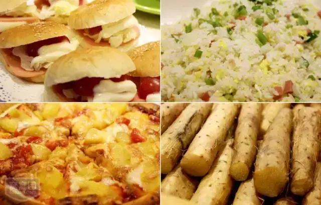 減肥吃什麼?怎樣吃對主食?三餐如何安排?