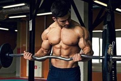 增肌新手從復合動作開始,如何安排力量訓練?