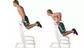 兩個經典動作,讓你玩出健身新花樣