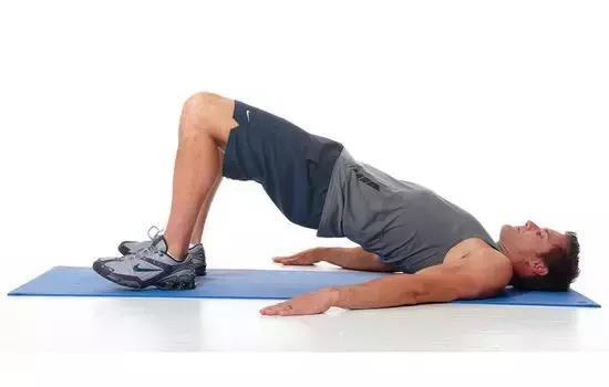 6個徒手力量訓練,強化瘦肉組織,提升基礎代謝率!