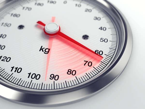 出汗不等於減肥!進桑拿房也沒用!