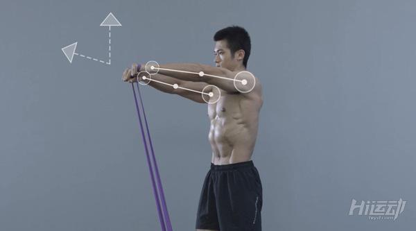 健身新手第一件裝備:彈力帶! 5點原因讓你不得不選