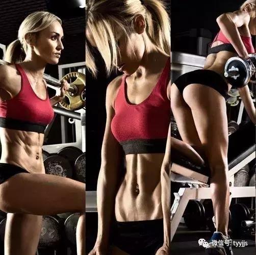 """""""健身經常提及的英文縮寫BMI、BMR,到底指的是什麼?"""""""