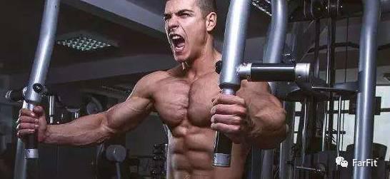 胸肌寬度不夠?將擴胸訓練放在第一步,獲得飽滿寬厚胸肌!