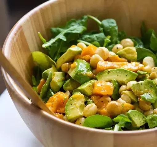 節食不能把脂肪消耗掉,你需要合理控制飲食!