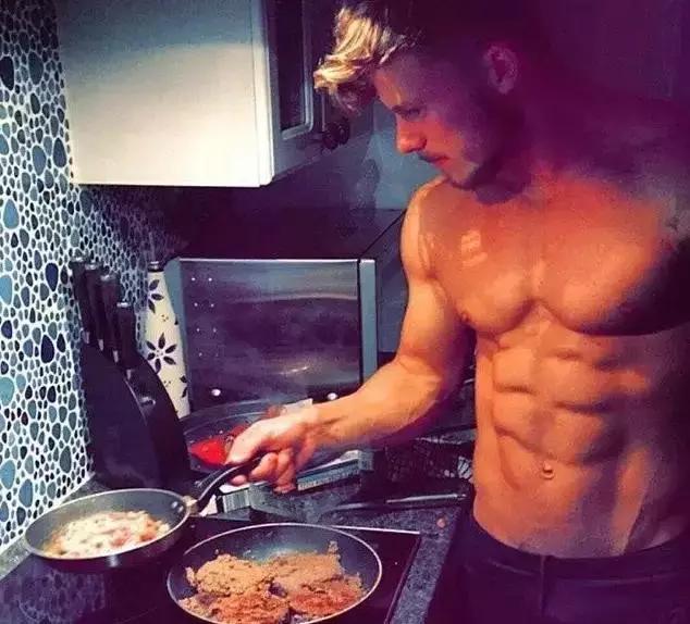 健身飲食原則,有效防止肌肉分解!