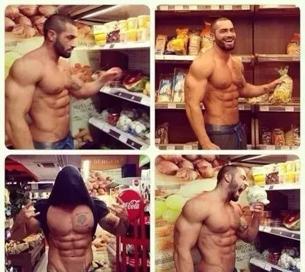 """""""不同健身人群,晚上健身後吃什麼會好?"""""""