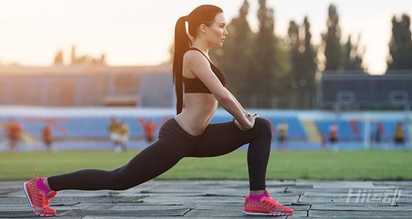 4步理順健身步驟!流程對了才會有效果