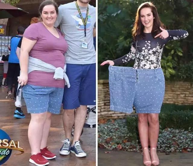 想要減肥?幾個竅門幫你輕鬆甩脂!