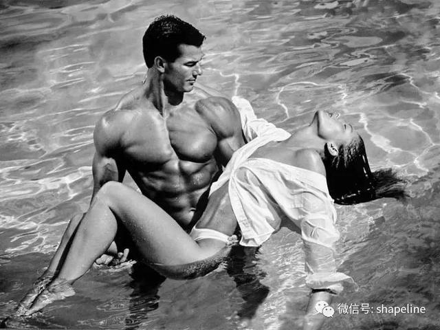 """要讓肌肉更好的生長,應當學會如何正確""""促睾""""!"""