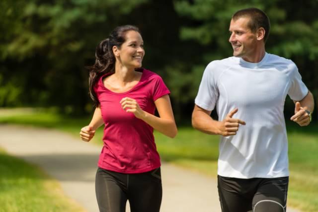 燃脂的2個關鍵點:保持最佳燃脂心率、達到運動時長!
